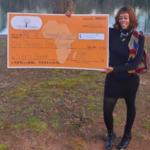 $1,500 for Mama Jasiri Scholarship