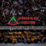 The Afrikan Black Coalition
